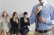 Деловой этикет на собеседовании
