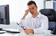 Бережем здоровье в офисе
