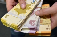 20 тысяч манат штраф выписала Трудовая инспекция в Баку работодателю