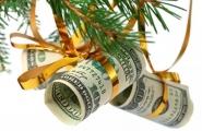 Получите ли вы новогоднюю премию в этом году