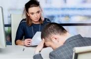 Как найти работу соискателю с пятном на репутации