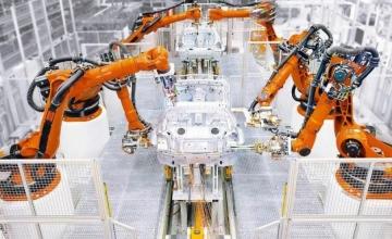 Роботы лишат население работы