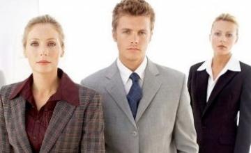 Как одеться на собеседование
