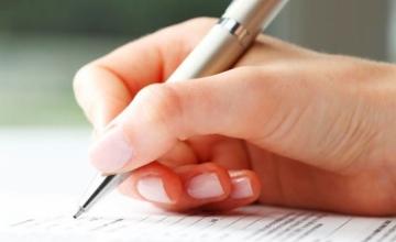 Анкета соискателя: как заполнить профессионально?