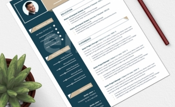 Поможем создать вам CV с которым вы проще устроитесь на работу в Баку