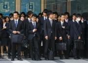 Японцы нашли способ, как бороться с трудоголиками