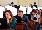 В Азербайджане приглашаются на работу учителя