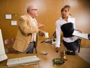 Можно ли шантажировать работодателя